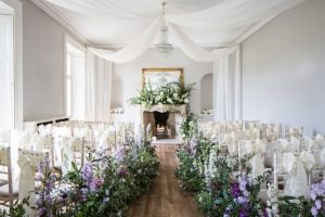 Country Retreat - Function Room